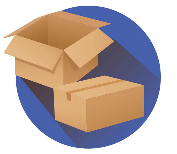 Servizio di imballaggio Mondial Traslochi